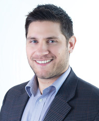 Insurance Agent Andrew Mitchell