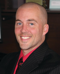 Insurance Agent Todd Smith