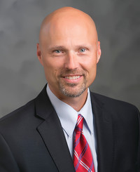 Agente de seguros Dave Curry