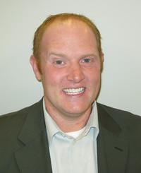 Insurance Agent Sam Martin