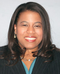 Insurance Agent Kalenia Frederick
