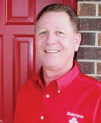 Insurance Agent Roger Hedgepeth
