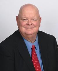 Insurance Agent Gus Sylvan