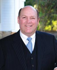 Insurance Agent Robert Ranew
