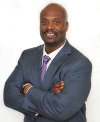 Insurance Agent Robert Ndegwa