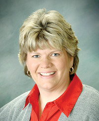 Insurance Agent Laurel Beukelman