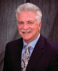 Insurance Agent Jim Mitchell