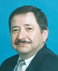Insurance Agent Joe Trevino