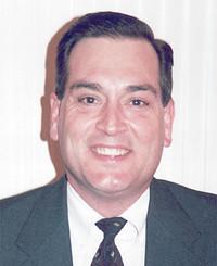 Insurance Agent Darrell Marks