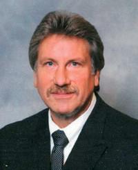 Agente de seguros Doug Mikula