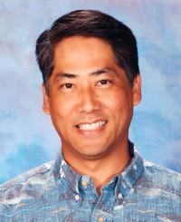 Agente de seguros Cary Ichinose