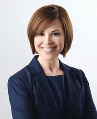 Agente de seguros Emily St. Pierre