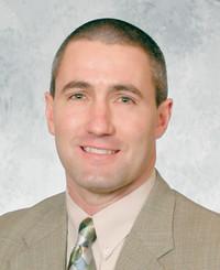 Insurance Agent Jason Todd