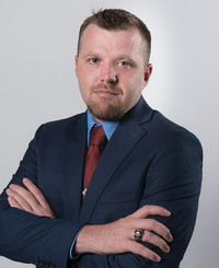 Insurance Agent Chris Rhine