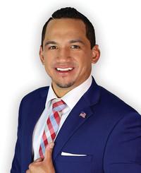 Agente de seguros Victor Hiler