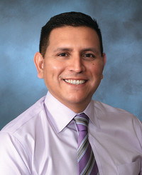 Insurance Agent Abel Castro