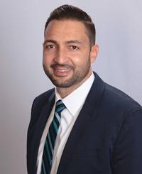 Insurance Agent Shawn Aguilar
