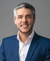 Agente de seguros Garrett Good