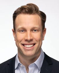 Agente de seguros Greg McAlpin