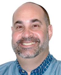 Insurance Agent Mark Curi