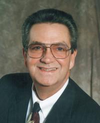 Insurance Agent Gene Plumlee
