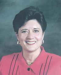 Insurance Agent Janet Cox