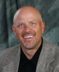 Agente de seguros Craig Law