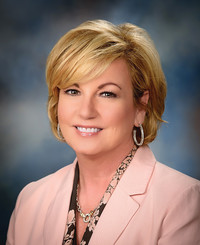 Insurance Agent Pam Brown