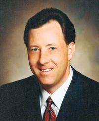 Insurance Agent Dennis Lamb