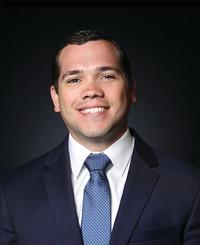 Agente de seguros Andrew Wade