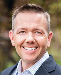 Agente de seguros Patrick Buchanan