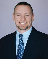 Agente de seguros Shawn Leh