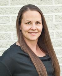 Insurance Agent Darla Fausey