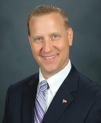 Insurance Agent Chris Taylor