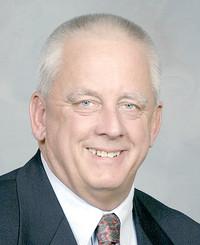 Insurance Agent Steve Hurley