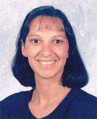 Insurance Agent Joann Graziano