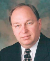 Insurance Agent Bob Palenshus