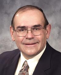 Insurance Agent Alan Bartels