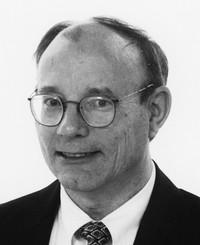 Insurance Agent Bob Woodruff