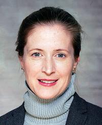 Agente de seguros Lisa Miller