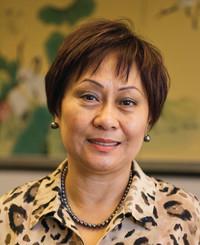 Insurance Agent Edwina Paraso