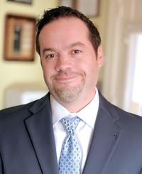 Insurance Agent Ben Torres
