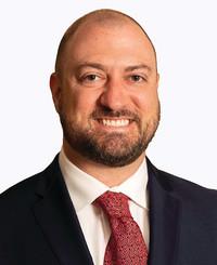 Agente de seguros Brad Corriher