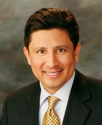 Insurance Agent Rick Medina