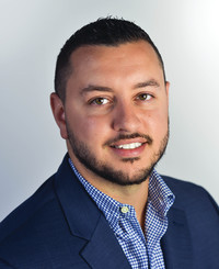 Insurance Agent Brandon Miller