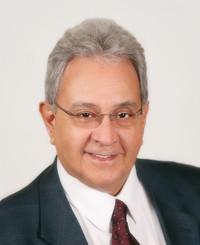 Agente de seguros Joe Meza Jr
