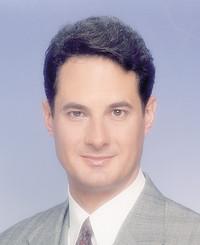 Insurance Agent Paul Karda