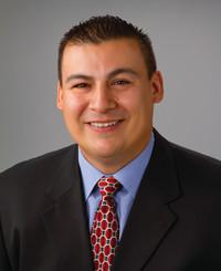 Insurance Agent Frank Orellana