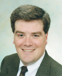 Insurance Agent Tom Broderick