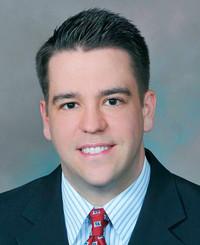 Agente de seguros Jared Bush